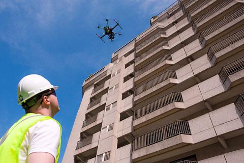 Building facades inspection (Bill 122)