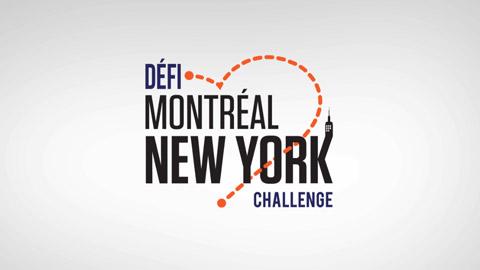 Défi Montréal New York