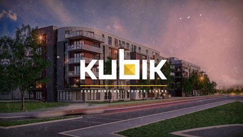 Condos Kubik Pointe-Claire