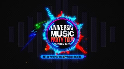 Universal Music Party Tour