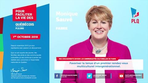 PLQ - Monique Sauvé - Fabre