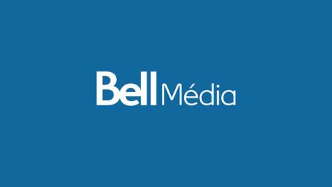 Bell Média - Partout, tout le temps