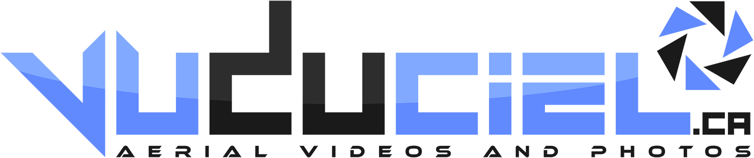 VuDuCiel.ca - Aerial photos and stabilized videos