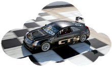 Automotive racing
