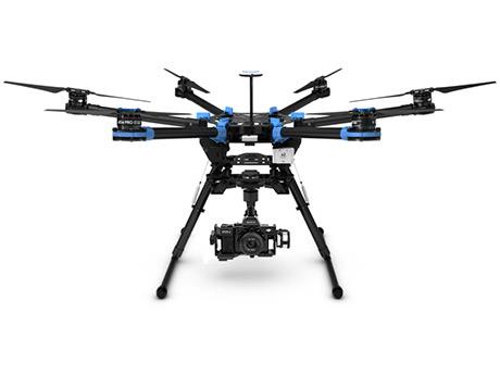 DJI S900 - Drone hexacoptère professionnel