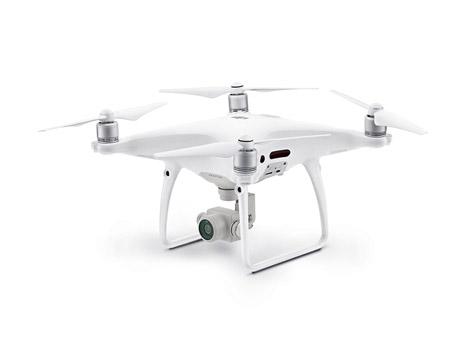 DJI Phantom 4 Pro - Drone quadricoptère léger